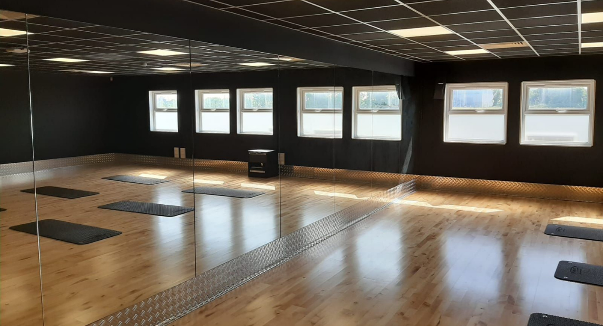 MSD – Staff & Gym Facilities