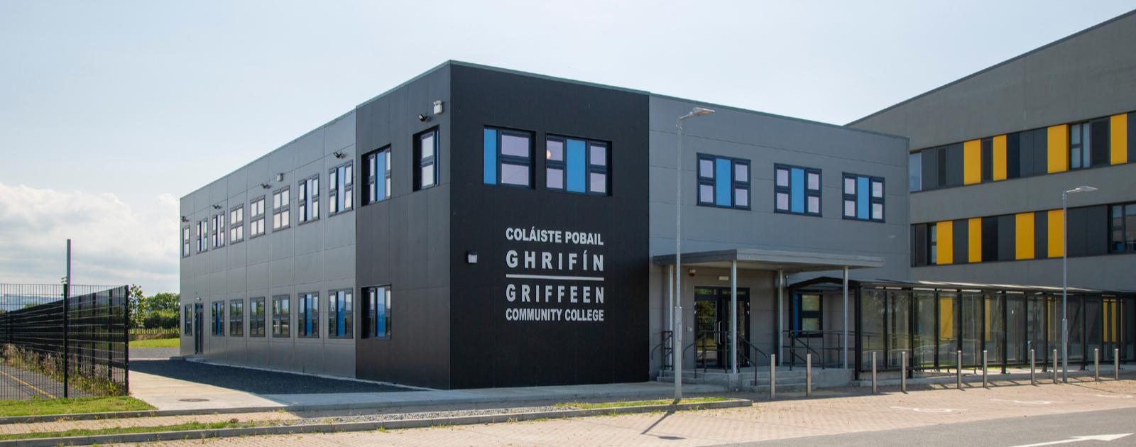 Griffeen  Community College